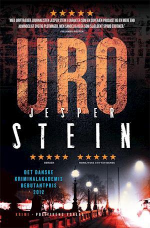 Bog paperback Uro af Jesper Stein