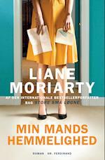 Min mands hemmelighed af Liane Moriarty