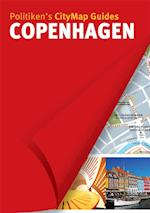 Copenhagen (Politikens Citymap guides Politikens rejsebøger)