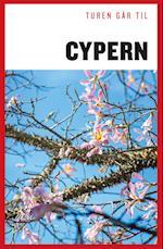 Turen går til Cypern (Politikens rejsebøger)