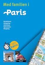 Med familien i Paris (Med familien i Politikens rejsebøger)