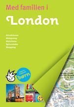 Med familien i London (Med familien i Politikens rejsebøger)