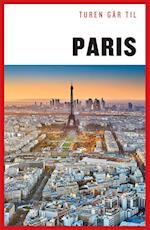 Turen går til Paris af Aske Munch