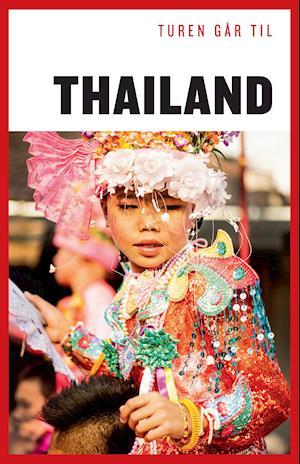 Turen Går Til Thailand af Mikkel Tofte Jørgensen