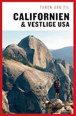 Turen går til Californien og det Vestlige USA (Turen går til)