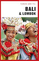 Turen går til Bali & Lombok (Turen går til)