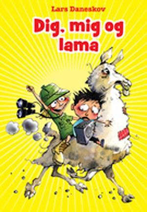 Dig, mig og lama