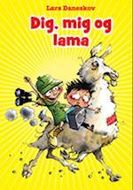 Dig, mig og lama (nr. 3)