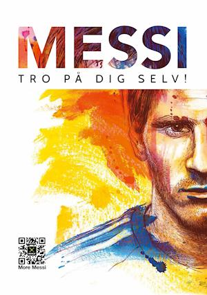 Messi af Martín Casullo