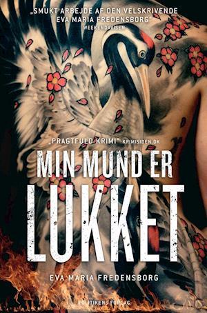 Min mund er lukket (2) af Eva Maria Fredensborg