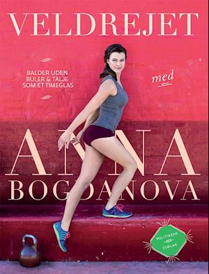 anna bogdanova – Veldrejet fra saxo.com