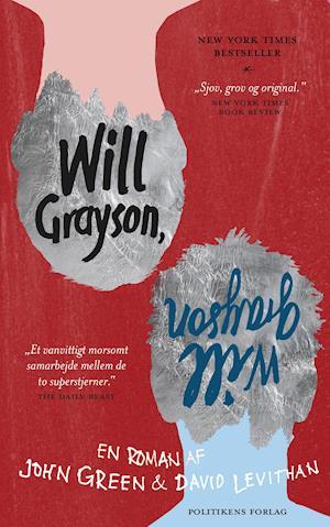 Will Grayson John Green Epub