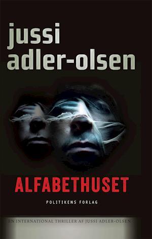 Bog, hardback Alfabethuset af Jussi Adler-Olsen