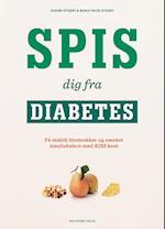 Spis dig fra diabetes af Bjarne Stigsby