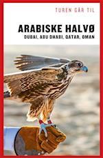 Turen Går Til Arabiske Halvø (Turen går til)
