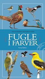 Fugle i farver inkl. cd