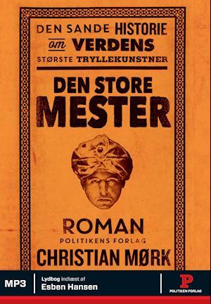 Den store mester af Christian Mørk