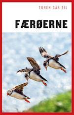 Turen går til Færøerne (Politikens rejsebøger)