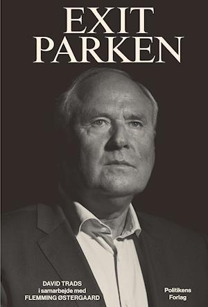 Bog, indbundet Exit Parken af Flemming Østergaard, David Trads