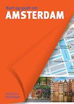 Kort og godt om Amsterdam (Politikens Kort og godt om)