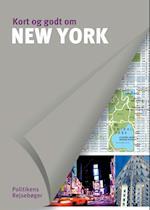 Kort og godt om New York (Politikens rejsebøger)