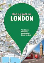 Kort og godt om London (Politikens rejsebøger)