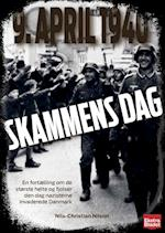 9. april 1940: Skammens dag