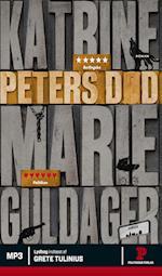 Peters død (Køge krøniken, nr. 4)