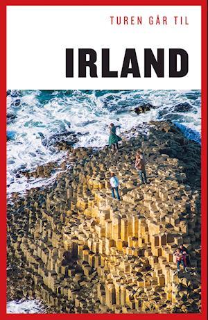 Turen Går Til Irland af Thorkil Green Nielsen
