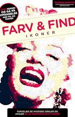 FARV & FIND Ikoner af Thomas Pavitte