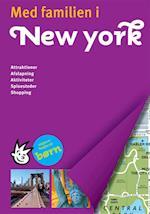 Med familien i New York (Politikens rejsebøger)