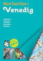 Med familien i Venedig (Politikens rejsebøger)