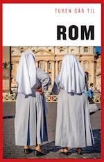 Turen går til Rom (Politikens rejsebøger)