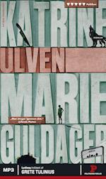 Ulven af Katrine Marie Guldager