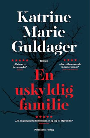 En uskyldig familie af Katrine Marie Guldager