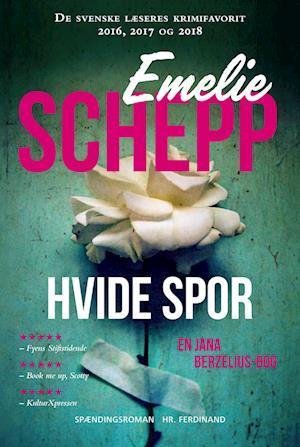 Hvide spor af Emilie Schepp