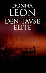 Den tavse elite af Donna Leon