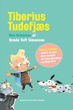 Tiberius Tudefjæs (Politikens børnebøger)