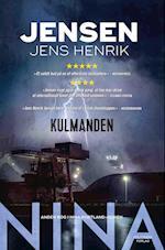 Kulmanden (En Nina Portland-thriller)
