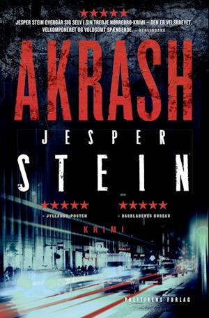 Akrash fra jesper stein fra saxo.com
