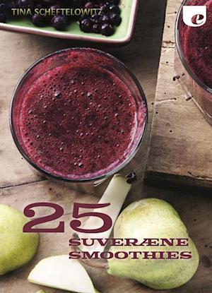 25 suveræne smoothies