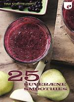 25 suveræne smoothies