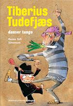 Tiberius Tudefjæs danser tango