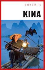 Turen går til Kina (Politikens rejsebøger)