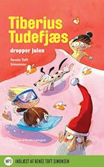 Tiberius Tudefjæs dropper julen