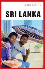 Turen går til Sri Lanka (Politikens rejsebøger)
