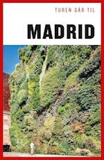 Turen går til Madrid (Politikens rejsebøger)