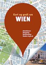Kort og godt om Wien (Politikens rejsebøger)