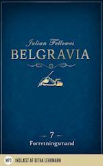 Belgravia 7 - Forretningsmand (nr. 7)