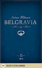 Belgravia 11 - Arv (nr. 11)